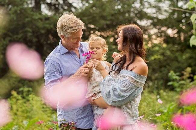 Sesja rodzinna fotografia rodzinna Lublin